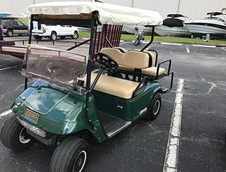 Sales | Florida Golf Cart Express on